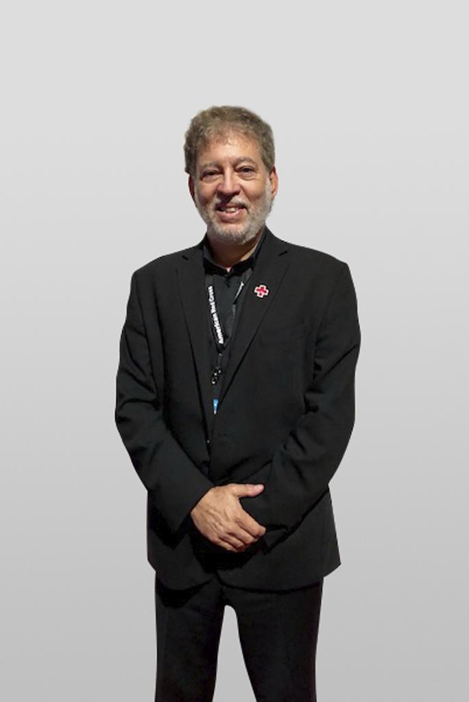 Bruce Ginsberg